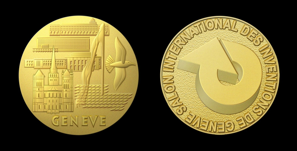 Medalla-para-la-38-International-Invention-Exhibition-de-Ginebra-Suiza