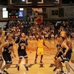 Propiedad industrial y deporte: los mundiales de baloncesto 2014