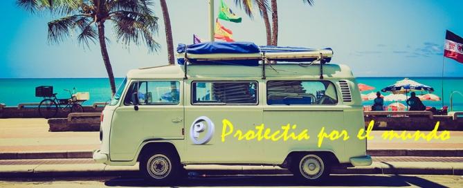 Protectia por el mundo: Las Islas Cíes y registros de marcas