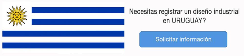 registro de diseno industrial en uruguay