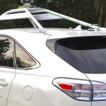 Transportation technology: Google driverless car