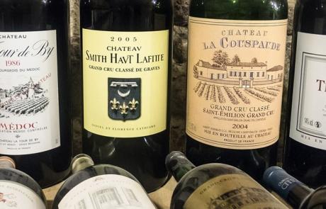 Boletín de vigilancia de marcas de vino: Septiembre 2014