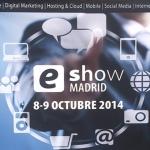 eShow Madrid 2014: algunas consideraciones