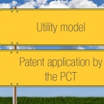 How to convert a PCT patent application into utility model