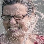 Trademark registration of Ice Bucket Challenge