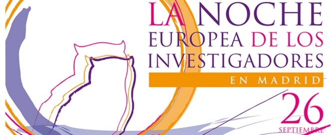 noche europea de los investigadores madrid 2014
