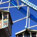 Oktoberfest and patents