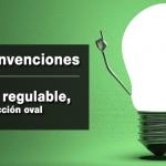 Promoción de invenciones: Muleta de codo regulable, brazo curvo y sección oval
