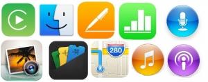 Como registrar el icono de una aplicación