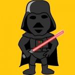 La respiración de Darth Vader es una marca registrada