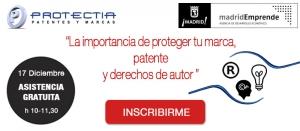 La importancia de proteger tu marca, patente y derechos de autor