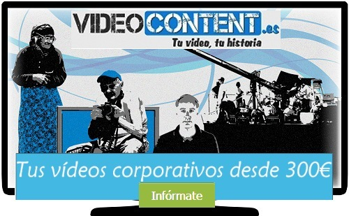 Banner artículo servicios de video contenido