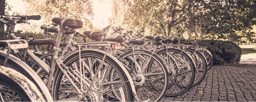 Propiedad industrial y deporte Bicicletas