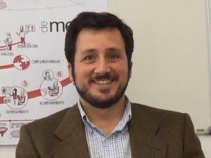 Entrevista a Tristan Elosegui