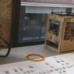 EXPO 3D Madrid: revolución a tres dimensiones
