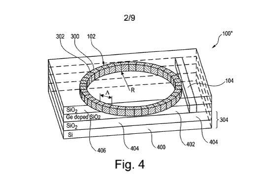optical rotation sensor