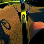 Boletín de vigilancia de patentes para bicicleta: Diciembre 2014