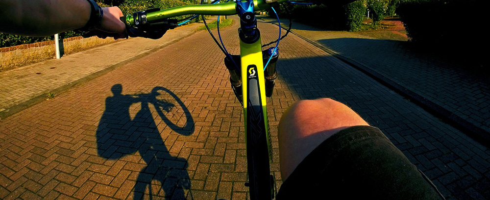 Boletin de vigilancia de patentes para bicicleta diciembre 2014