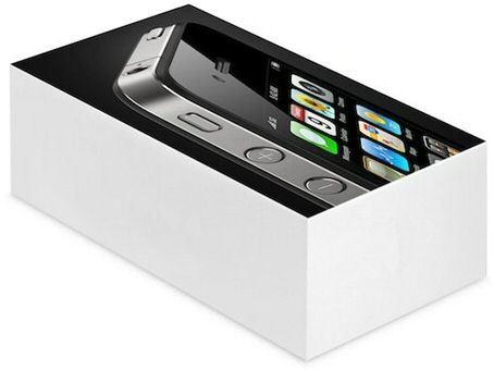 caja apple