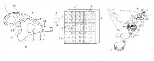 patentes escalada