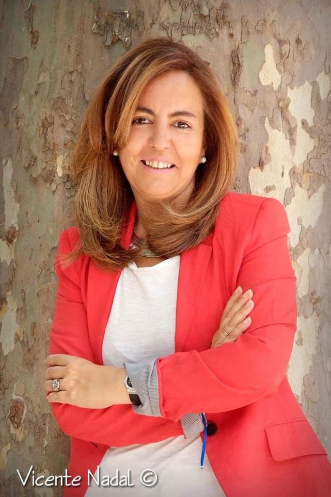 Entrevista a Fátima Martínez López