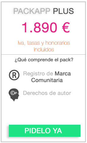 Packapp plus