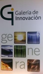 Genera 2015: galería de innovación