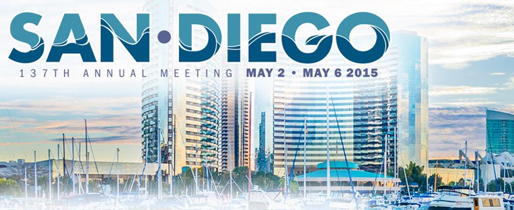 INTA 2015: congreso mundial en San Diego