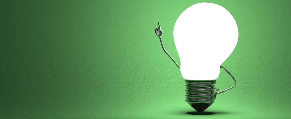 Promoción de invenciones: Accesorio para iluminación de mando a distancia