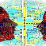Protección de topografías de semiconductores