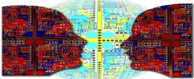 topografías de semiconductores