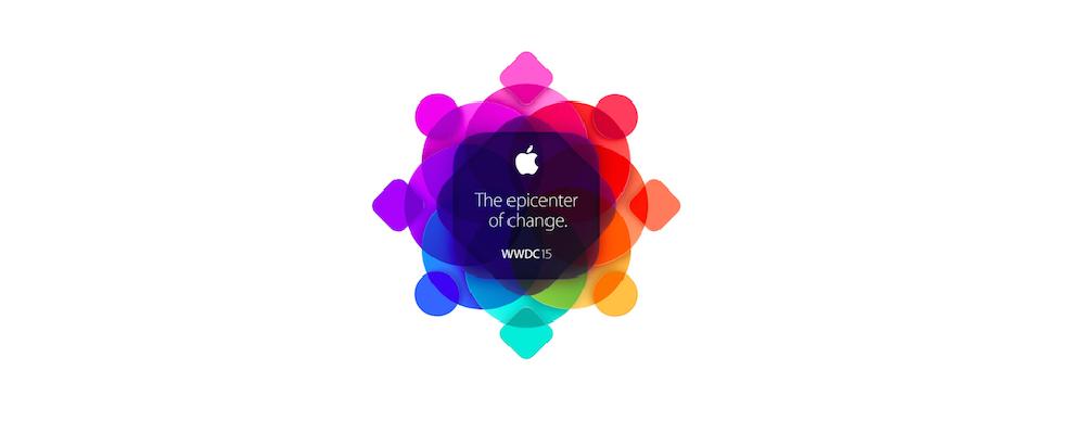 Apple WWDC15: el epicentro del cambio