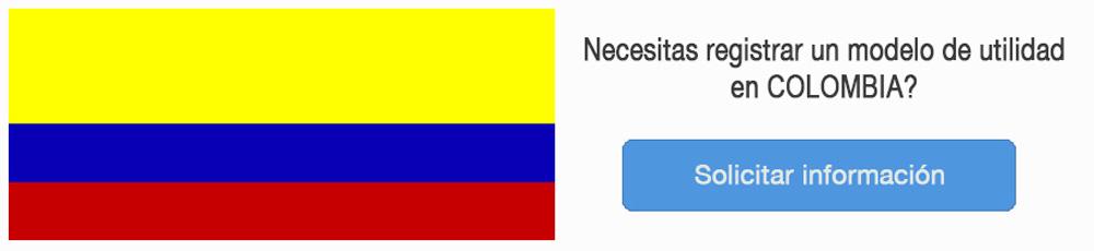 registro de modelos de utilidad en colombia