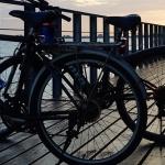 Nuevas solicitudes de patentes para bicicletas en España