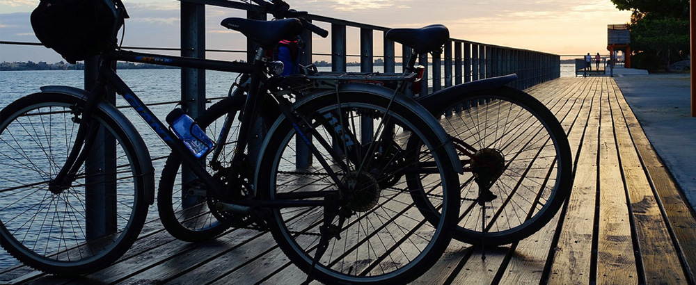 solicitudes de patentes para bicicleta