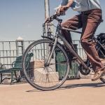 Nuevo boletín de patentes de bicicletas: Julio 2015