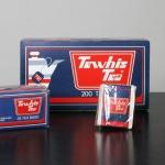 Tewhis: a la venta la histórica marca española de infusiones