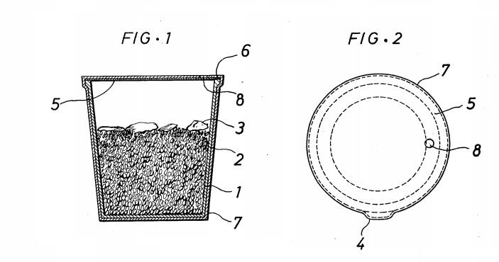 patente fideos