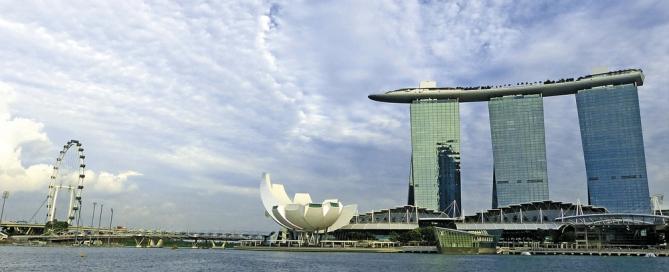 singapur administración encargada de búsqueda internacional