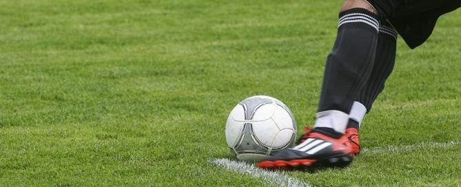 Xavi y el invento que mejora el pase en el futbol