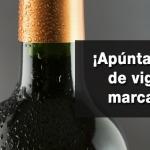 Boletín de vigilancia de marcas de vino: septiembre 2015