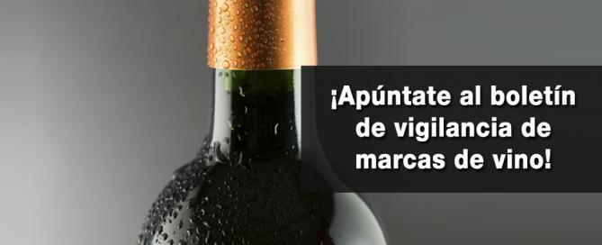 boletin de vigilancia de marca de vino septiembre 2015