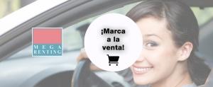 Mega Renting: a la venta marca pionera del renting en España