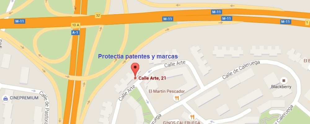 dirección protectia