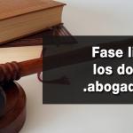 Dominios .abogado y .law ya en fase libre