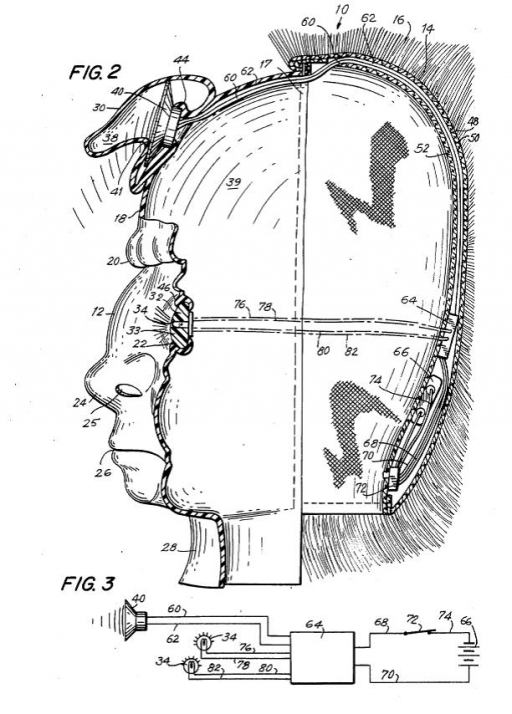 halloween y propiedad industrial ejemplo patente