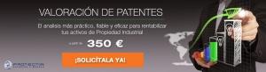 valoración de patentes