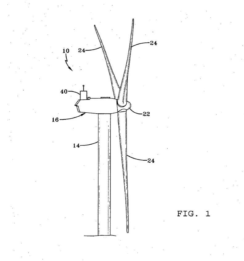 Sistema y procedimiento de control del ruido y detección de daños de turbina eólica