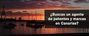 agente de patentes y marcas en canarias