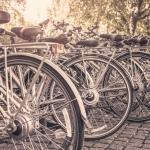 Boletín de vigilancia de patentes para bicicleta: Octubre 2015